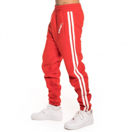 Grimey - Smooth Ecstasy Sweatpant Red