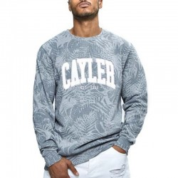 Cayler & Sons - Palmouflage Crewneck