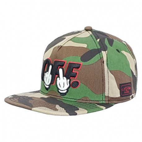 Cayler & Sons WL Seriously Cap