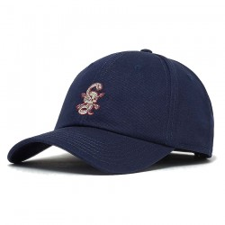 Cayler & Sons - Native Shield Curved Cap