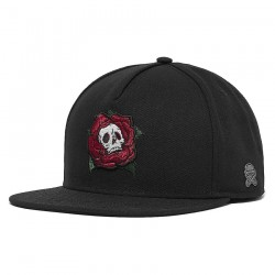Cayler & Sons - Death Rose Cap