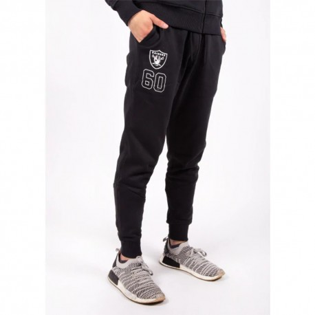 New Era - NFL Track Pants Oakland Raiders