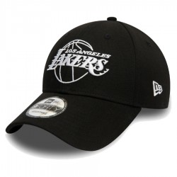 New Era NBA Los Angeles Lakers 9forty - BaddaClothes