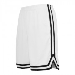 Stripes Mesh Shorts