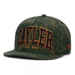 Cayler & Sons Palmouflage Cap