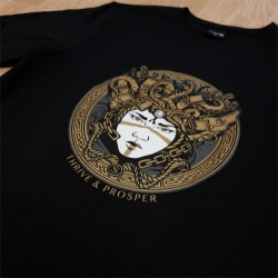 Cayler & Sons Beautiful Gold Tee