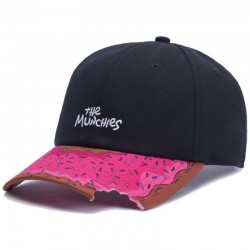 Cayler&sons - WL Munchies Curved Cap