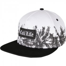 Cayler & Sons Frond Life Snapback Cap