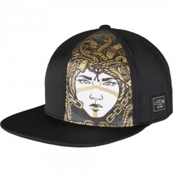 Cayler & Sons Beautiful Gold Snapback Cap