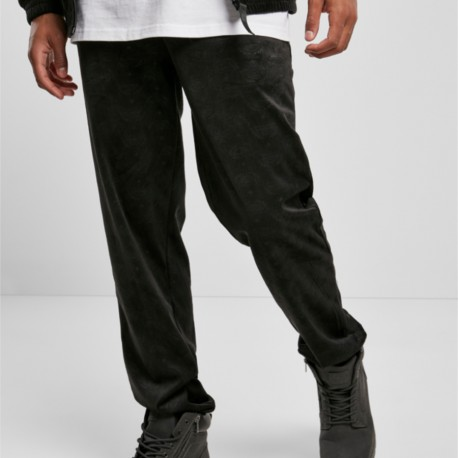 Southpole - Damask velor sweatpants
