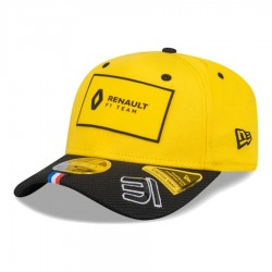 New Era - Renault F1 Esteban Ocon Stretch Snapback