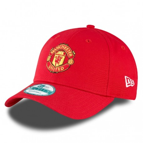 New Era - Manchester United FC Red 9Forty