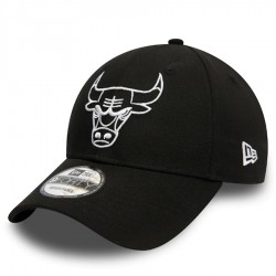 New Era - NBA Chicago Bulls 9forty