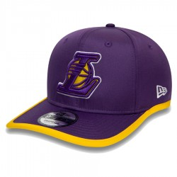 New Era - Los Angeles Lakers Snapback 9fifty