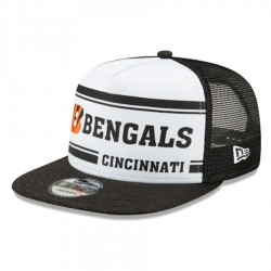 New Era - 1968 Cincinnati Bengals 9fifty