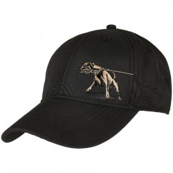 Cayler & sons Pitbull Curved Cap