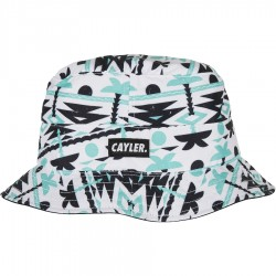 Cayler & sons Aztec Summer Reversible Bucket Hat