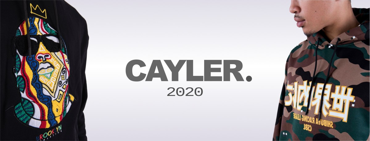 Cayler and sons 2020